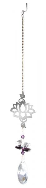 Suncatcher Lotus
